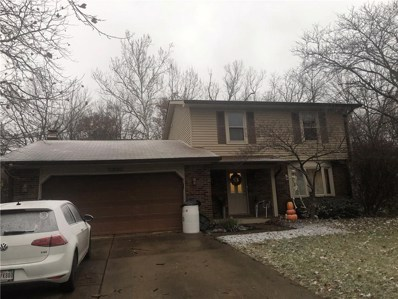 8712 Powderhorn Court, Indianapolis, IN 46256 - MLS#: 21609027