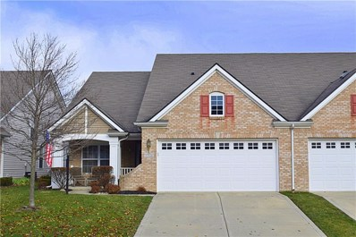 12116 Sugar Creek Road, Noblesville, IN 46060 - #: 21609105