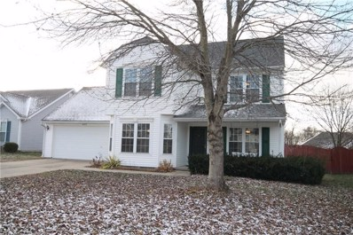 6127 Brandermill Ridge, Columbus, IN 47203 - #: 21609122