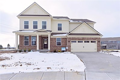 9668 Madera Court, Fishers, IN 46040 - #: 21609141