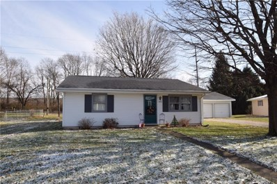 602 Penn Drive, Crawfordsville, IN 47933 - #: 21609191