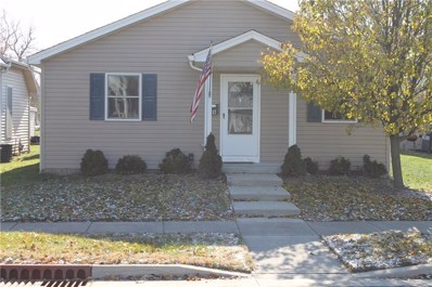 537 W 5th Street, Seymour, IN 47274 - #: 21609207