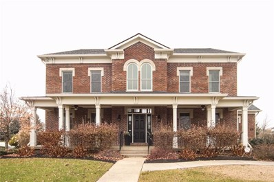 12184 Hoover Road, Carmel, IN 46032 - #: 21609212