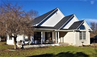 564 Gettysburg, Coatesville, IN 46121 - #: 21609233
