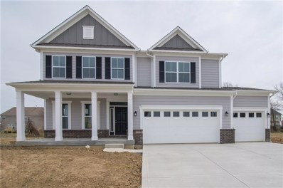 10029 Gallop Lane, Fishers, IN 46040 - MLS#: 21609237