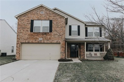 6530 Front Point Drive, Indianapolis, IN 46237 - #: 21609250