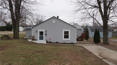 1409 E Pike Street, Martinsville, IN 46151 - MLS#: 21609252
