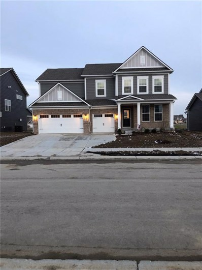 9813 Tampico Chase, Fishers, IN 46040 - MLS#: 21609260