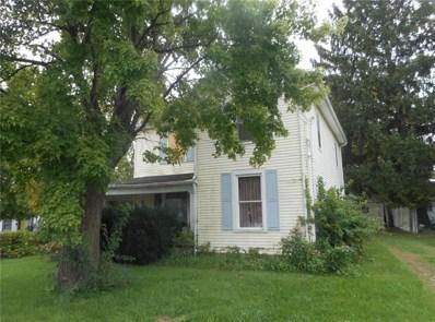 430 Bundy Avenue, New Castle, IN 47362 - #: 21609266
