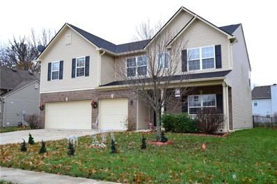 1648 Woodfield Drive, Greenwood, IN 46143 - #: 21609289