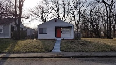 2812 Forest Manor Avenue, Indianapolis, IN 46218 - #: 21609310