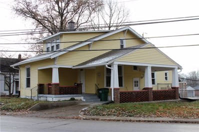 203 W High Street, Mooresville, IN 46158 - MLS#: 21609311