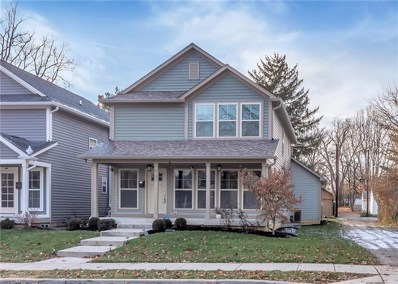 6192 Kingsley Drive, Indianapolis, IN 46220 - MLS#: 21609313