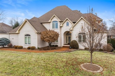 3654 Highland Park Drive, Greenwood, IN 46143 - #: 21609321
