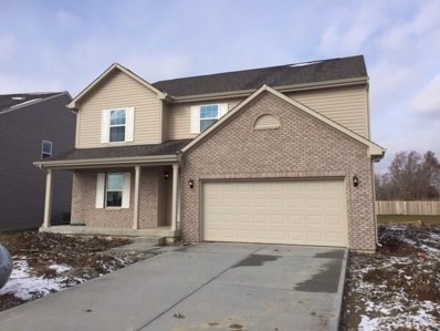 12298 Rustic Meadow Drive, Indianapolis, IN 46229 - #: 21609332
