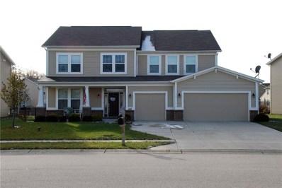 5863 Grevillea Lane, Plainfield, IN 46168 - #: 21609340