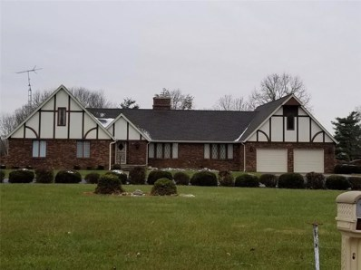 649 S County Road 150 W, Greensburg, IN 47240 - MLS#: 21609345