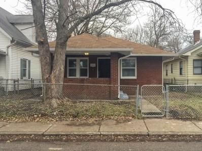 849 N Parker Avenue, Indianapolis, IN 46201 - MLS#: 21609383