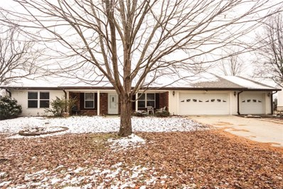 9785 Barth Drive, Zionsville, IN 46077 - #: 21609388