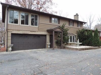 9105 Kinlock Drive, Indianapolis, IN 46256 - #: 21609392