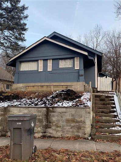 1215 Jefferson Avenue, Indianapolis, IN 46201 - #: 21609398