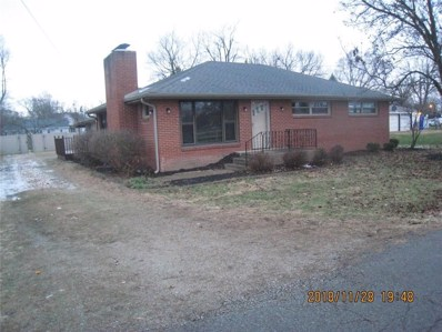 1705 Meridian Street, Shelbyville, IN 46176 - MLS#: 21609400