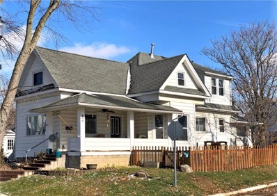 699 N Main Street, Franklin, IN 46131 - #: 21609401