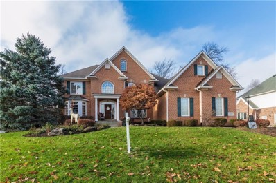 13110 Brooks Landing Place, Carmel, IN 46033 - #: 21609408