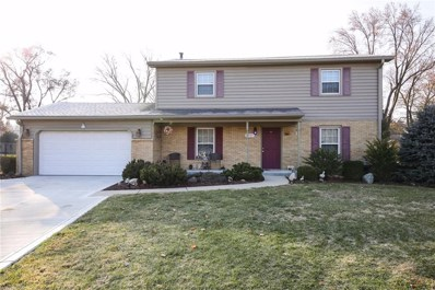 6935 Archwood Drive, Indianapolis, IN 46214 - #: 21609423