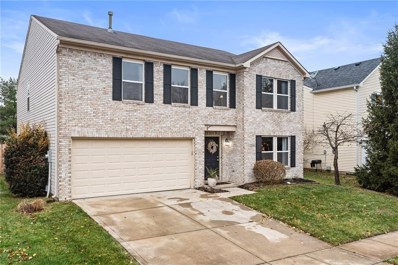 10266 Hatherley Way, Fishers, IN 46038 - MLS#: 21609430