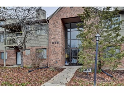 4281 Village Parkway Circle W UNIT 6, Indianapolis, IN 46254 - MLS#: 21609434