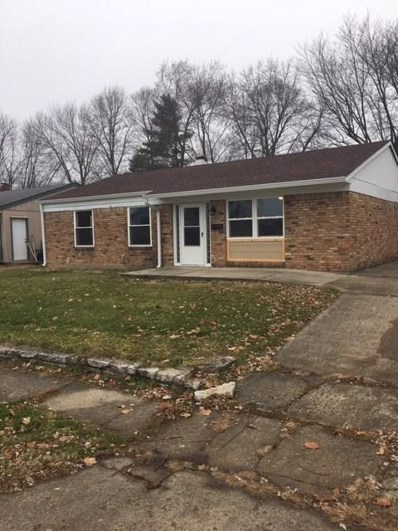 8310 Gilmore Road, Indianapolis, IN 46219 - #: 21609450