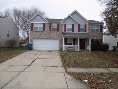 1438 Hillcot Lane, Indianapolis, IN 46231 - #: 21609465