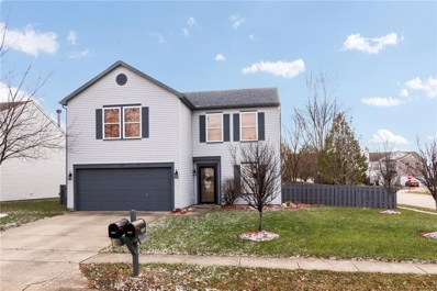 9891 E Sapphire Berry Lane, Fishers, IN 46038 - MLS#: 21609477