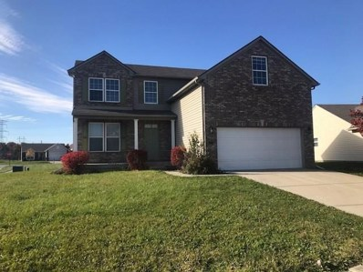 2154 Tucker Drive, Indianapolis, IN 46229 - MLS#: 21609502