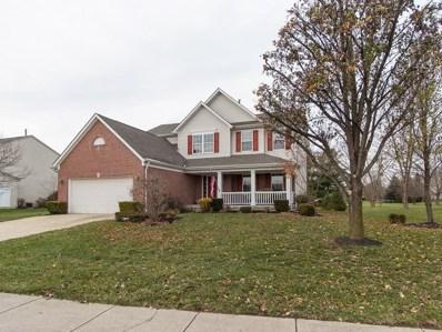 1844 Wayfield Drive, Avon, IN 46123 - MLS#: 21609537