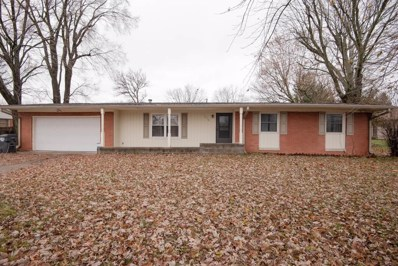 938 W Smith Valley Road, Greenwood, IN 46142 - MLS#: 21609565
