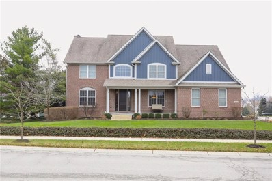 13675 Alston Drive, Fishers, IN 46037 - #: 21609570