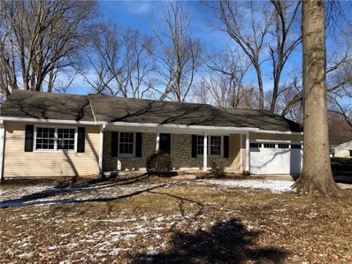 10109 Orchard Park Drive W, Indianapolis, IN 46280 - MLS#: 21609571