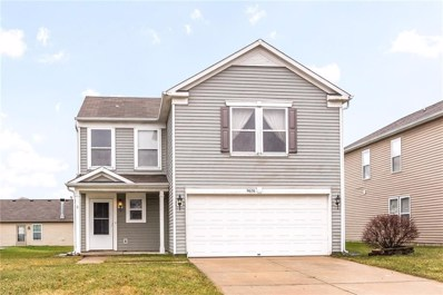 9676 W Constellation Drive, Pendleton, IN 46064 - #: 21609573