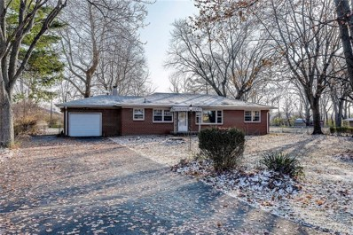 5531 Monica Drive, Indianapolis, IN 46254 - MLS#: 21609577