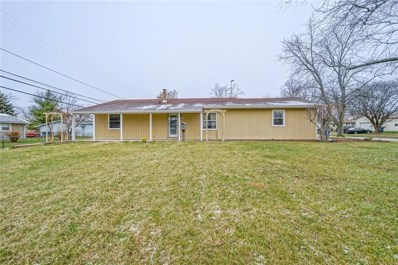 16 Parkview Drive, New Whiteland, IN 46184 - MLS#: 21609578
