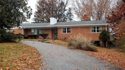 4614 Radnor Road, Indianapolis, IN 46226 - #: 21609585