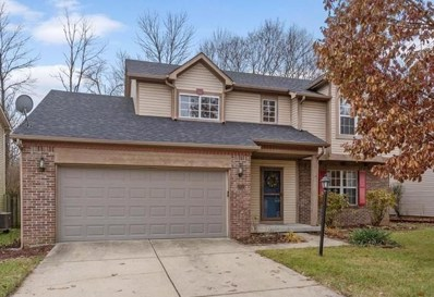 2940 Scottsdale Drive, Indianapolis, IN 46234 - MLS#: 21609595
