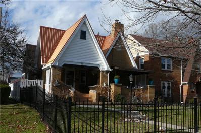 972 N Audubon Road, Indianapolis, IN 46219 - #: 21609598