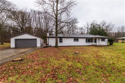 5743 Boy Scout Road, Indianapolis, IN 46226 - #: 21609600