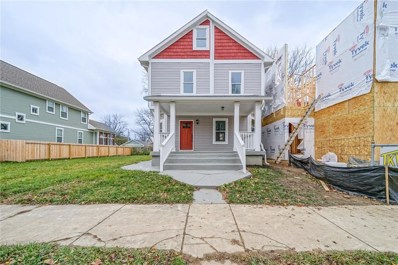 2460 Broadway Street, Indianapolis, IN 46205 - MLS#: 21609619