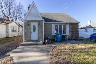 3224 S Holt Road, Indianapolis, IN 46221 - #: 21609624
