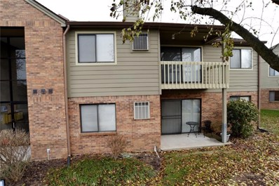 4311 Village Parkway Circle W UNIT 7, Indianapolis, IN 46254 - MLS#: 21609629