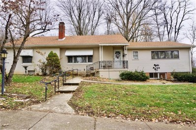 489 N Sycamore Street, Martinsville, IN 46151 - MLS#: 21609632